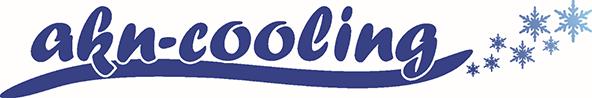 Logo: AKN Cooling